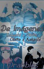 De Imágenes~ by Ookamii-Akaii