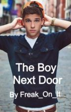 The Boy Next Door by Freak_On_It