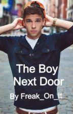 The Boy Next Door by Freak_On_It