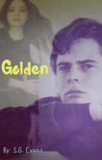Golden  { A Ponyboy Curtis fanfic } by heavenlyvoid