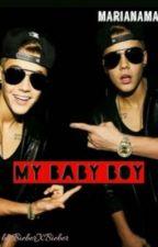 My Baby Boy (Jastin) (BoyxBoy) (MP)  by marianamarkires