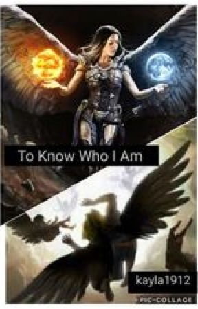 To Know Who I Am by kayla1912