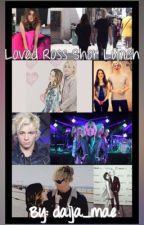 Loved Ross Shor Lynch by daija_mae
