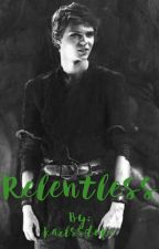 Relentless {Peter Pan Love Story} by karlssduke