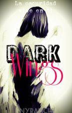 Dark Wings by MamaFoxita