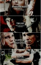 Bellarke-A True Pair by The100isamazing