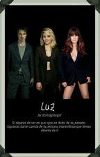 Luz (Faberry) by dcimaginegirl
