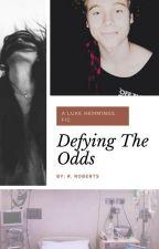 Defying The Odds :: Luke Hemmings by orangexmint