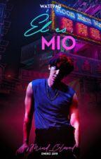 Mío 🐾 Chanbaek 🐾 by mind_closed