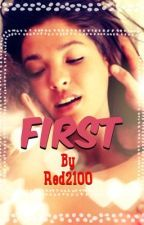 First by Red2100