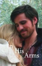 In His Arms (captainswan) by hookxemma