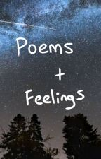 Poems and Feelings by shayfire