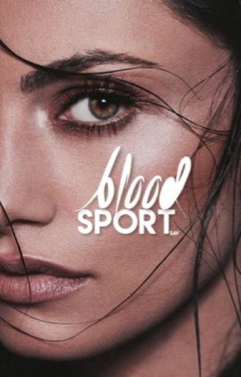 Bloodsport / Black [book 2]