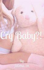 cry baby?!   !الطفله الباكيه ؟ by fa6ma_zn