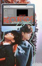 Recursos; Sony Vegas. by pjmcute