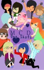 Minecraft Diaries Oneshots by thefreaksandgeeks