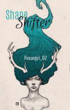 Shapeshifter (old version) by Fireangel02
