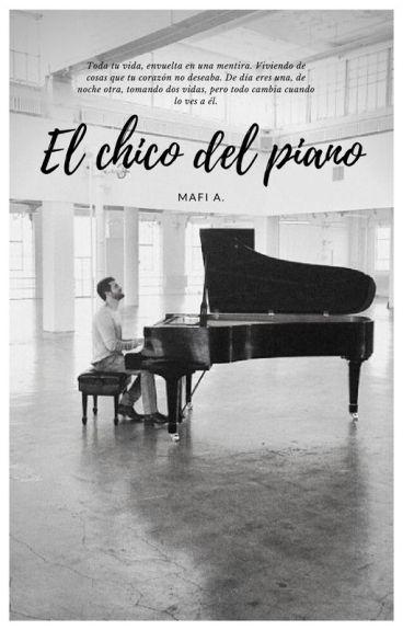 El Chico Del Piano