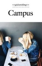 Campus by giuliaredding