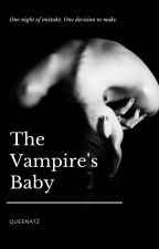 The Vampires' Baby by QueenAtz