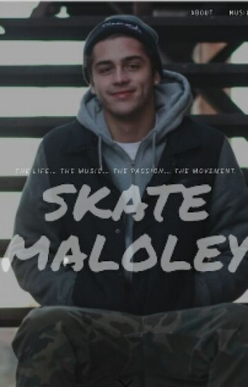 Skate Maloley Imagines