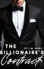 The Billionaire's Contract by LMCryBaby
