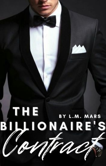 The Billionaire's Contract