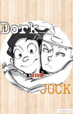 Dork and Jock by Just_Ghost-Writer