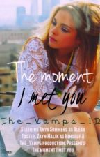 The moment I met you by The_Vamps_1D