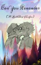 Can You Remember (Billdip Fanfic) by BTSFandoms