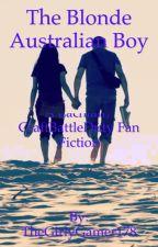The Blonde Australian Boy~~~ A Lachlan/CraftBattleDuty  Fan Fiction by FruityNewty