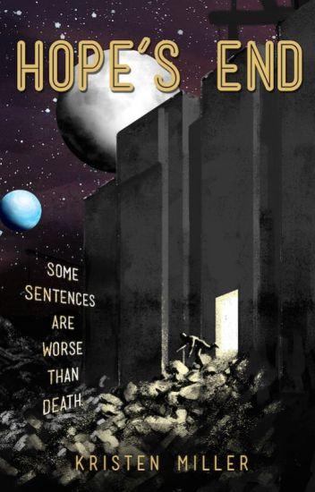Hope's End: Locked Away