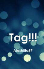 Tag! by Aleshiita87