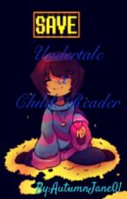 UNDERTALE X Child! Reader by AutumnJane01