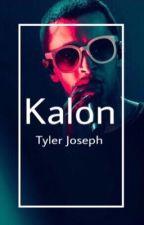 Kalon / t.j. by HyptErika