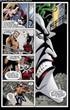 New Gotham by silenttoxicity