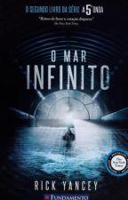 O Mar Infinito - Rick Yancey by letsleal