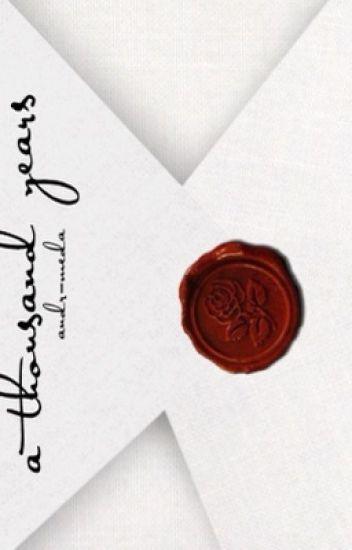A Thousand Years » Alec Volturi