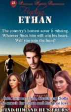 Finding Ethan Series PHR (PUBLISHED) by sofia_jade6