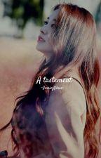 A Tastement by YenniezYekoo