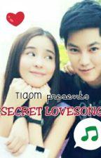 SECRET LOVESONG (tiaom/gxg) by just_samXD