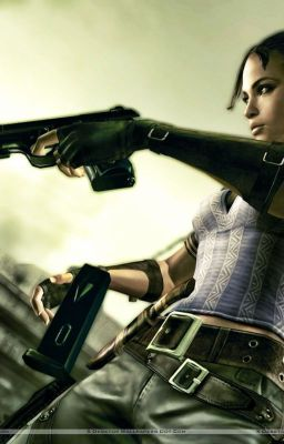 Đọc truyện Resident Evil [Full]