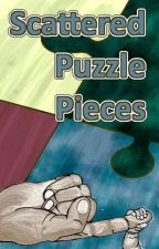 Scattered Puzzle Pieces (Naruto Fanfic) by yemihikari