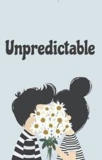 Unpredictable by nightskyswift
