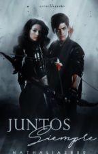 """Juntos siempre """"Shadowhunters""""(Alec Lightwood) by nathalia2800"""