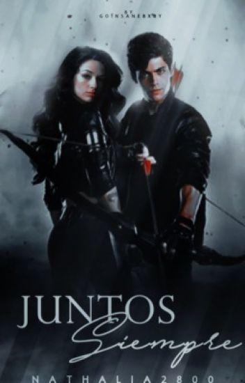 """Juntos siempre """"Shadowhunters""""(Alec Lightwood)"""