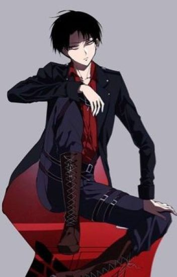 """Your my blood sources, only """"MINE""""(levixeren Yaoi!)"""