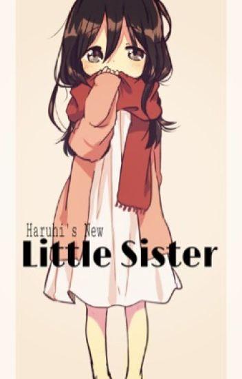 Haruhi's New Sister