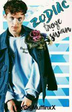 ZODIAC - Troye Sivan  by XxCryMuffinxX