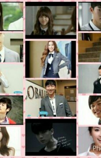 Who Are You : School 2015 Season 2